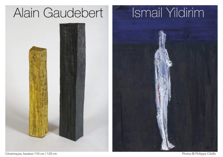Expositions Gaudebert-Yildirim